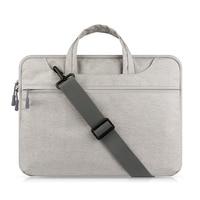 Laptop Shoulder Bag 14 15 6 Inch For Lenovo Asus Dell HP Xiaomi Mi Notebook Case