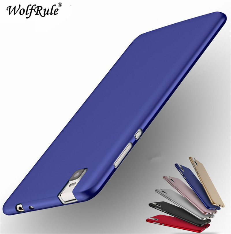 For Cover Huawei ShotX Case WolfRule Smooth Fitted Cases For Huawei Honor 7i Slim PC Phone Case For Huawei ShotX Cover 5.2''-in Fitted Cases from Cellphones & Telecommunications on Aliexpress.com | Alibaba Group