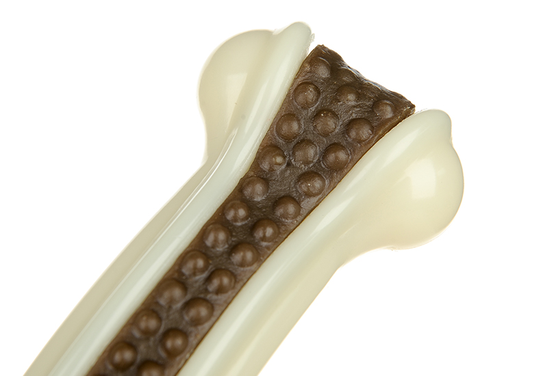 Meat Smell Dog Molar Toys  Safe Non-toxic Teething Sticks | DogsMall-International
