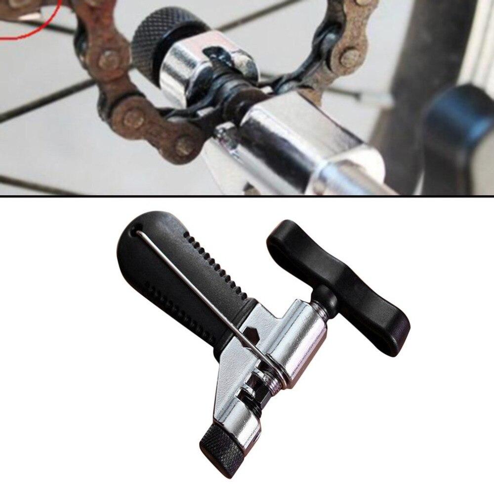 Accessories Chain Cutter Splitter Bike Stainless Steel Repair Breaker Tool