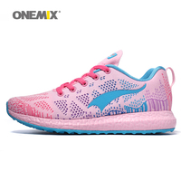 Onemix Men S Running Shoes Women Running Sneakers Breatheable Comfortable Free Shipping