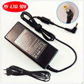 Для Acer AP.09000.001 HIPRO HP-A0904A3 HP-OL093B13P Ноутбук Зарядное Устройство/Адаптер Переменного Тока 19 В 4.74A