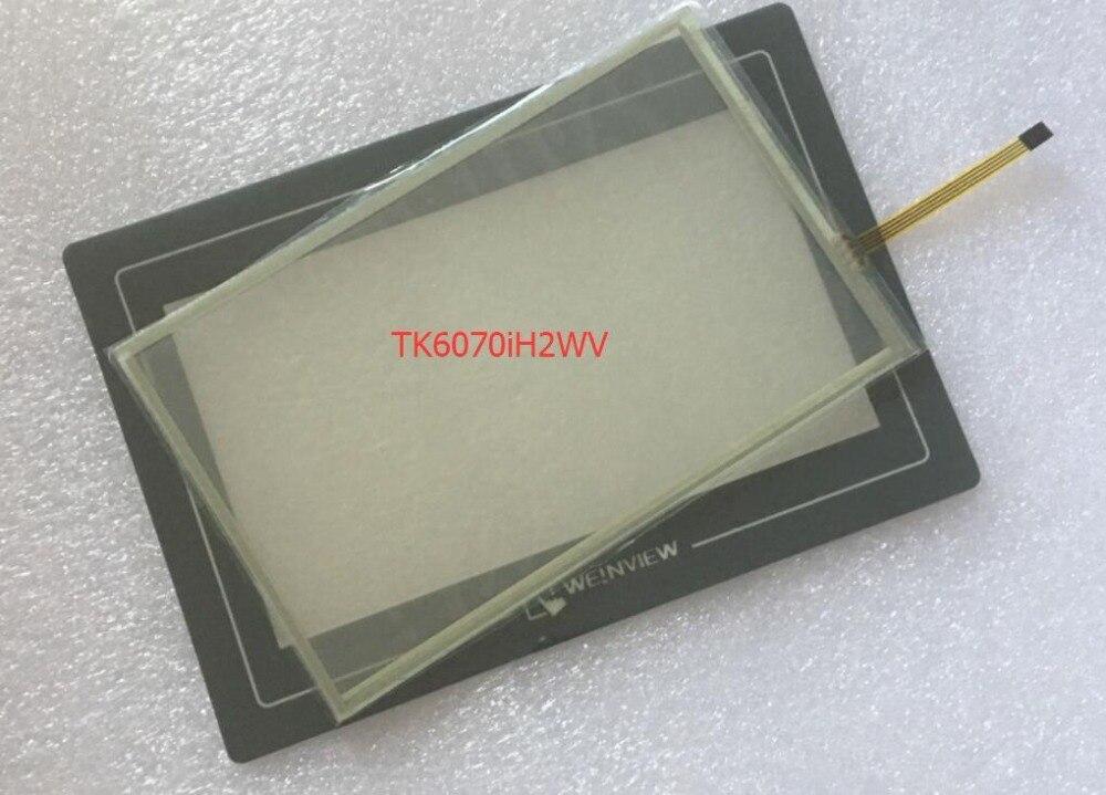 TK6070iH2WV  touch screen + protective filmTK6070iH2WV  touch screen + protective film