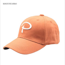 New Kids Embroidery Baseball Caps for Boys Girls Outdoor Sun Hats Summer Letter Adjustable Casual Children Mesh Sports Cap