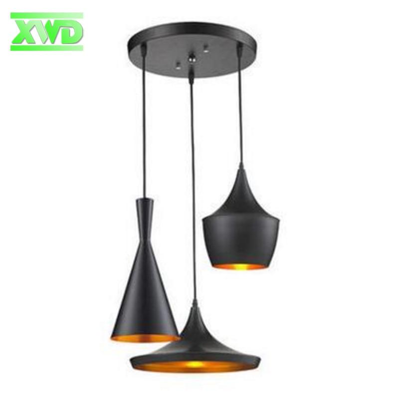 Luzes Pingente lâmpadas moderno e atraente instrumento Material : Alumínio