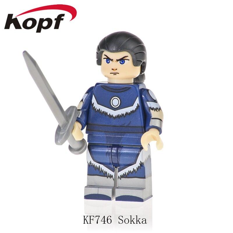 50pcs Xh 808 Super Heroes Loki Valkyrie Surtur Executioner Model Bricks Action Figures Building Blocks For Children Toys Gift In Short Supply Model Building