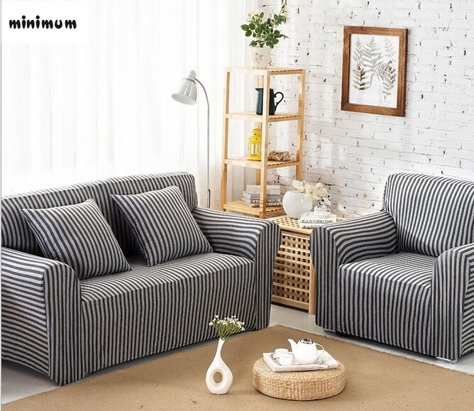 Leather Couch Slipcovers