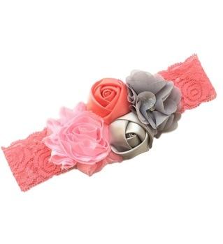 baby rose hair band  4