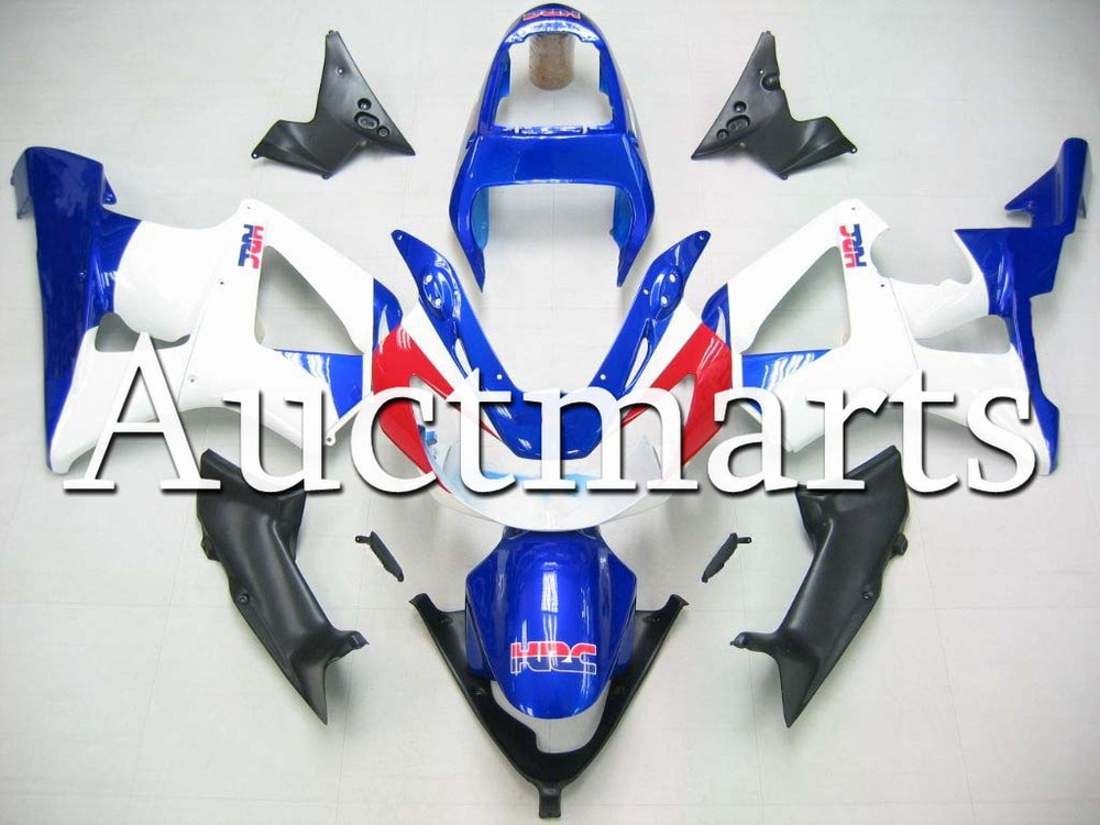 For Honda CBR 929 RR 2000 2001 CBR900RR ABS Plastic motorcycle Fairing Kit Bodywork CBR 929RR 00 01 CBR 900 RR CB10