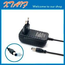 Артикул 12 v1a импульсный источник питания Светодиодная лампа источник питания 12 В блок питания 12v1a адаптер питания 12v1000ma маршрутизатор Беспл...