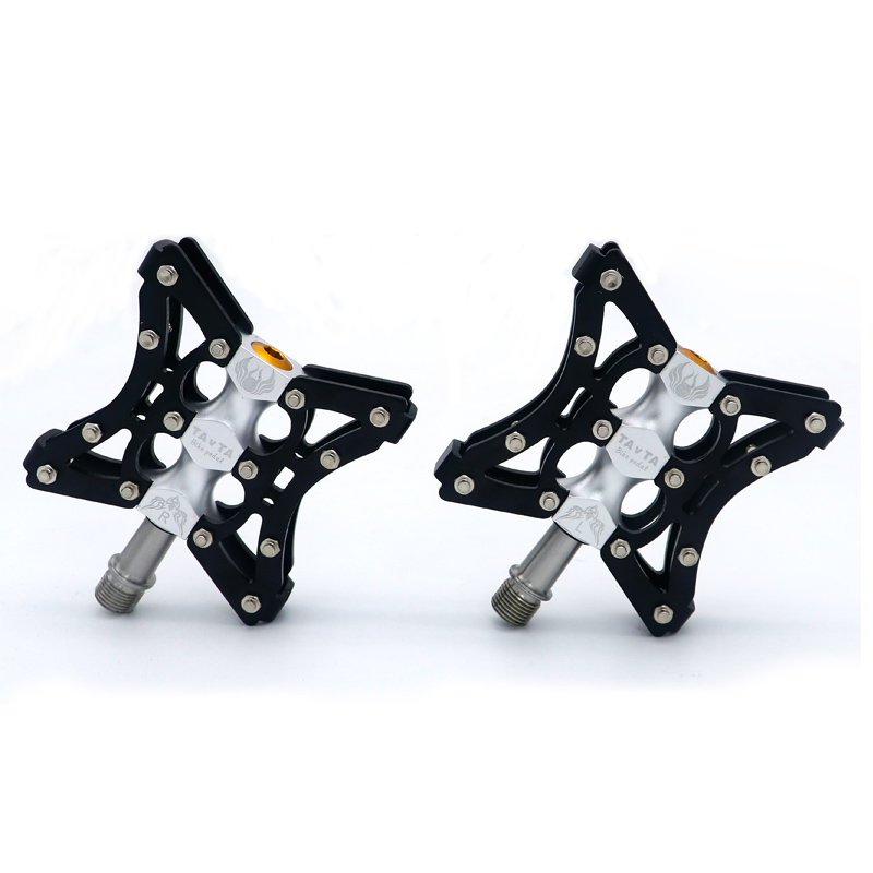 US $18.19 30% OFF|One Pair Mtb Mountain Bike Pedal Anti skid Ultralight Bicycle Pedals Pegs for Bmx Bicycle Accessories|Bicycle Pedal| |  - AliExpress