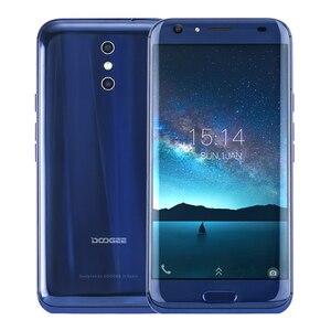 Image 4 - DOOGEE BL5000 Android 7.0 12V2A Sạc Nhanh 5050 MAh 5.5 FHD MTK6750T Octa Core RAM 4GB 64GB rom Dual 13.0MP Camera Điện Thoại Thông Minh