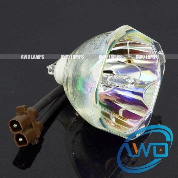 Livraison gratuite! ET-LAA410 Compatible lampe nue pour PANASONIC PT-AE8000/PT-AT6000/PT-HZ900 Projecteurs
