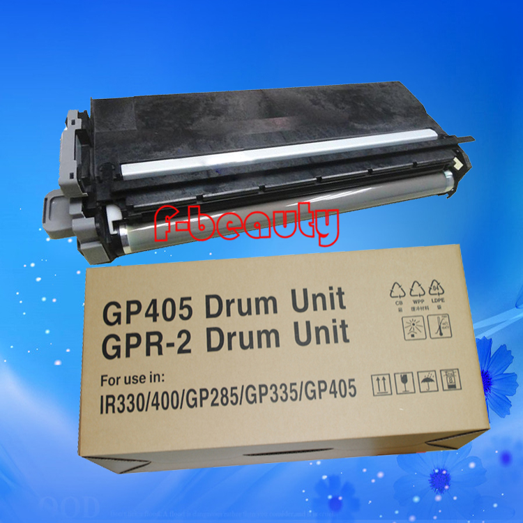 High quality new copier drum unit compatible for canon iR400 GP285 GP315 GP335 GP385 GP405 drum for canon ir5020i ir6020i compatible harddisk copier hdd for canon hdd