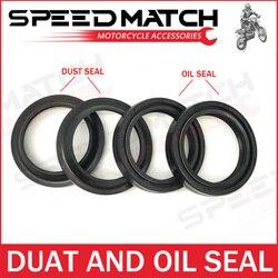 41x54/41 54 joint d'huile d'amortisseur de fourche avant de moto et joint anti-poussière (41*54*11)