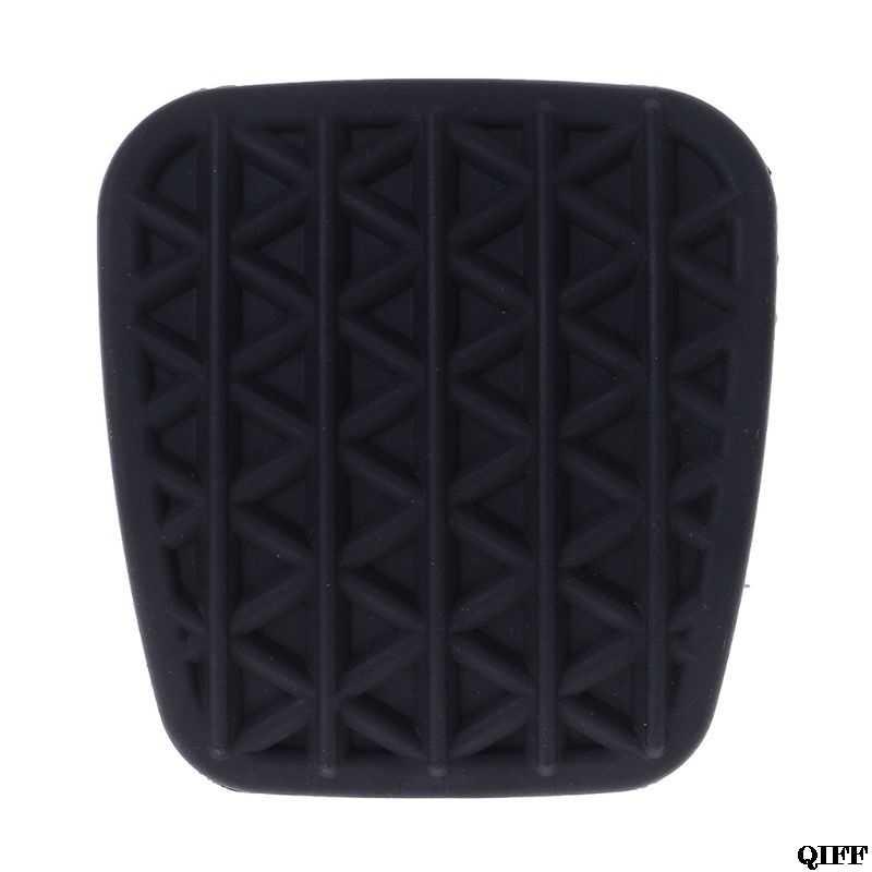 Grosir Mobil Rem Kopling Pedal Pad Karet Penutup untuk Vauxhall Astra G/H & untuk Zafira A/B rem Kopling Pedal Karet Pad May06