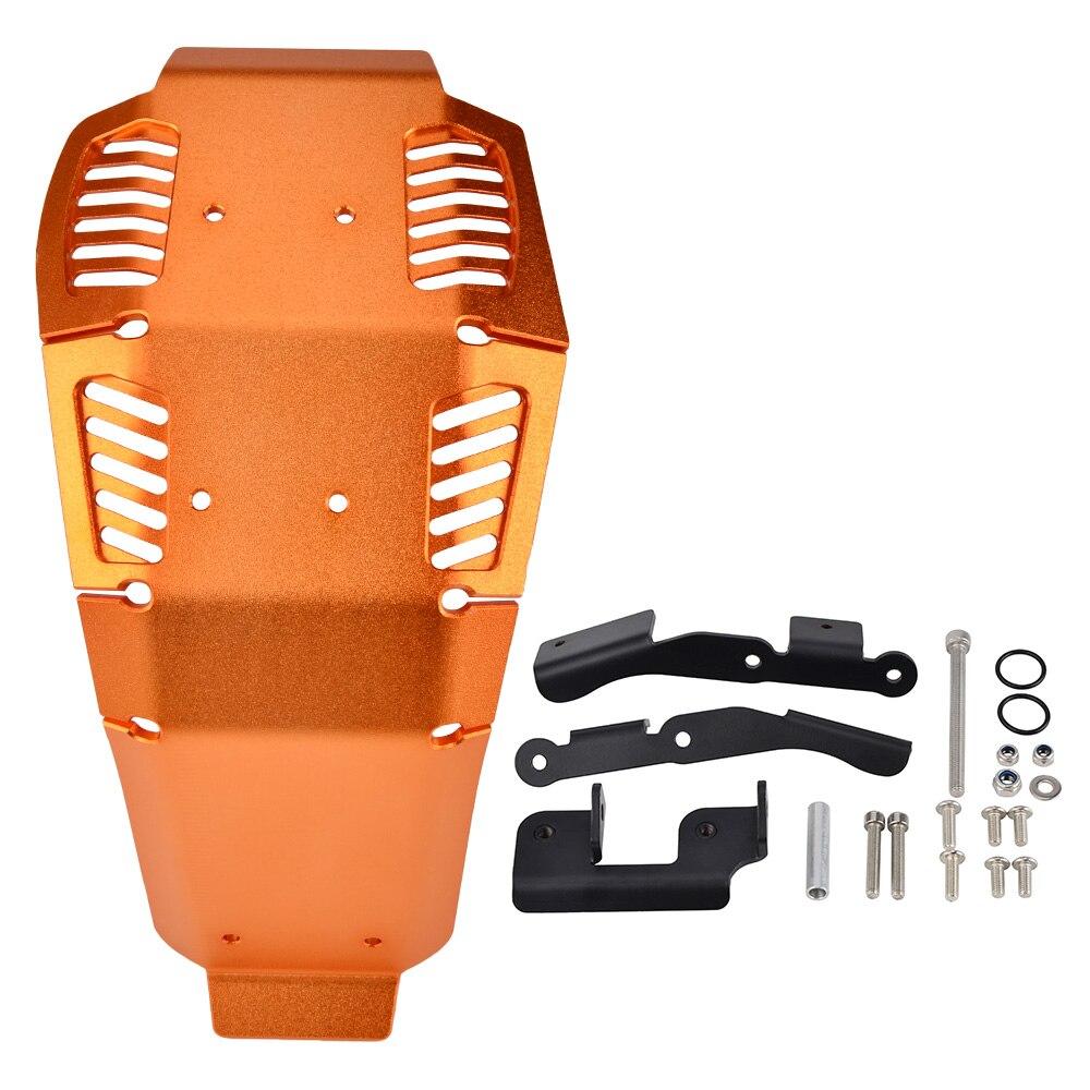 NICECNC Motocicleta Motor Placa Skid Guarda Protetor Para KTM 1050 Aventura de 1190 R 2013-2015 2016 1290 Super Aventura 2015 2016
