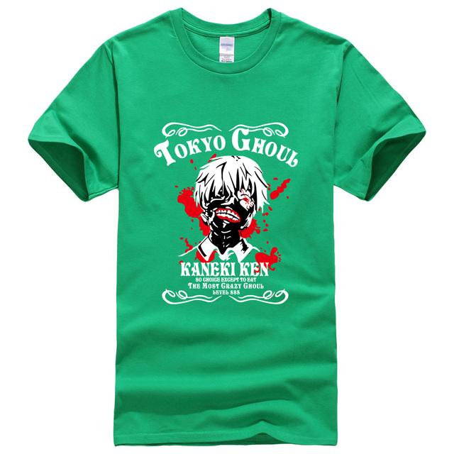 Tokyo Ghoul Men's T-shirt