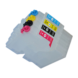 Pusty kartridż do drukarki do ponownego napełnienia kaseta z tonerem do ricoh GC31 GC 31 na GXE3300/GXE5500/GXE2600/GXE5050N/GXE5550N drukarki w Tusze do drukarek od Komputer i biuro na