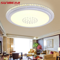 Surface Mounted Modern Led Ceiling Lights For Living Room Bedroom Fixture Indoor Lighting Lustres Lamparas De