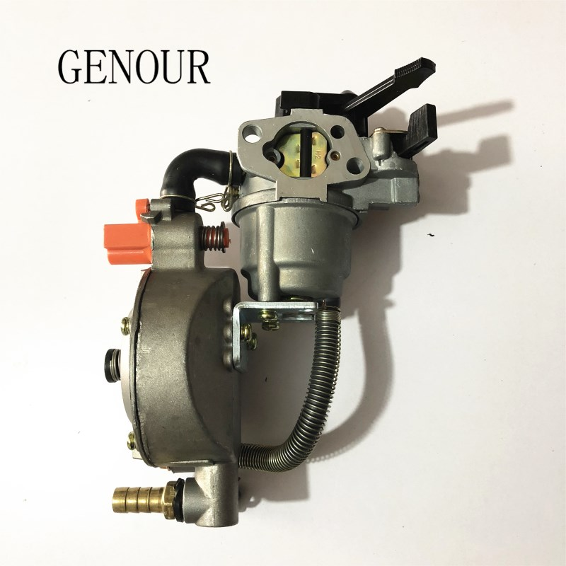 cng carburetor