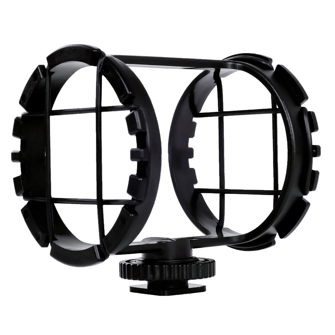 BY-C03 Camera Shoe Shockmount For Microphones 1