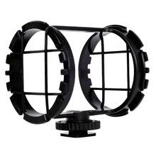 BY-C03 Камера обуви Shockmount для микрофонов 1 «до 2» в Диаметр (подходит зум H1)