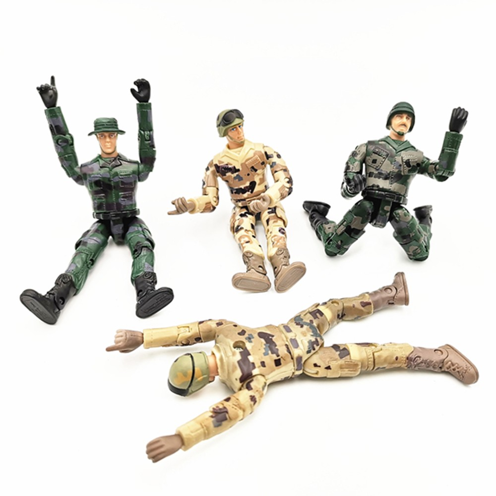 Soldier Dolls discount WPL 7