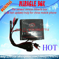 free shipping 100% Original Miracle box with cables (1.88 hot update) for china mobile phone Unlock+Repairing unlock