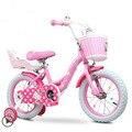 Дети велосипед девушка подарки