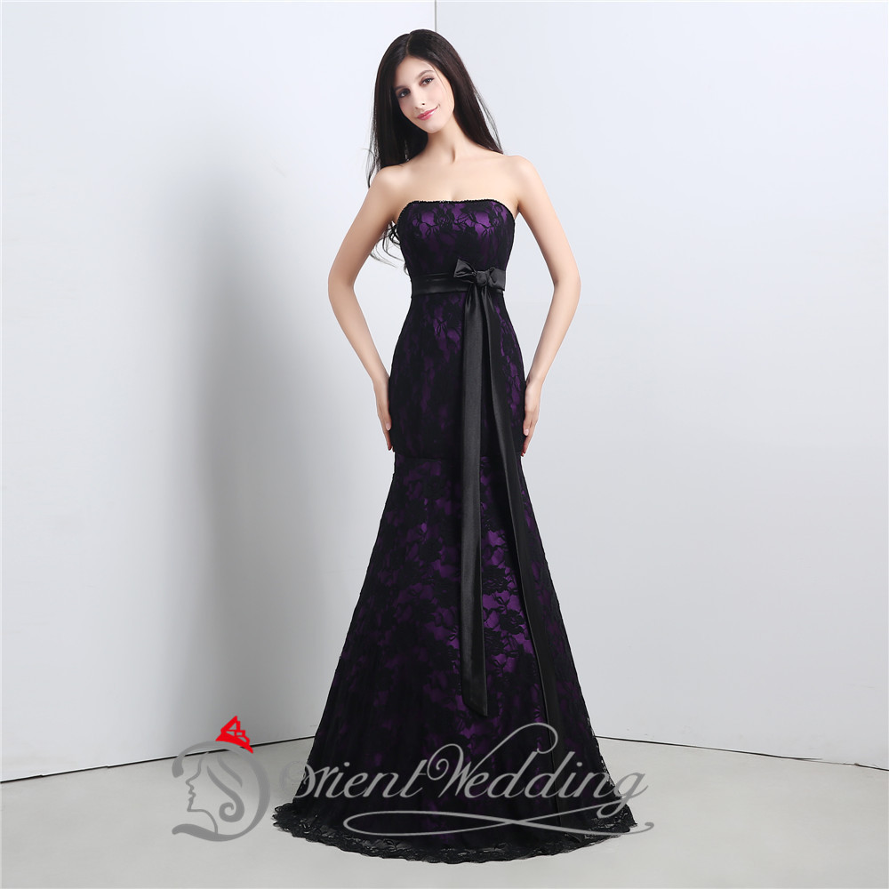 Popular Black Evening Gowns under 100-Buy Cheap Black Evening ...