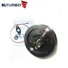 GTB2260VK Garrett турбинный картридж сбалансированный 758351 для BMW 525D E60 E61 3.0D 235HP 173Kw M57N2-758351-0013 turbo core КЗПЧ