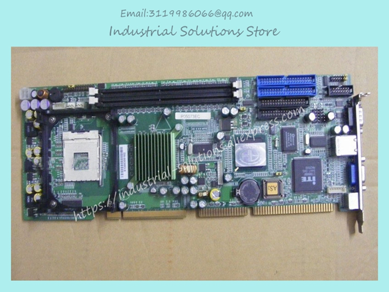 IPC Board Ppa Industrial Motherboard IP-4GVP23 Belt Ethernet Port full Length CPU Card 100% tested perfect quality hosafe sv2mb1w 1080p outdoor wi fi wireless ip security camera w h 264 motion detection e mail alert ip66