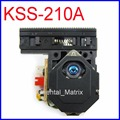 Free Shipping KSS-210A Optical Pick Up Laser lens KSS-212A KSS-212B KSS-150A Optical Pick-up