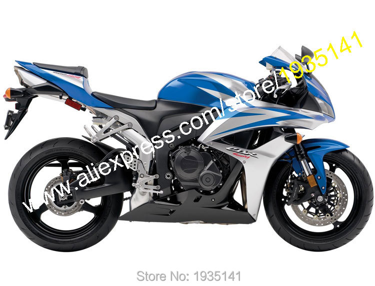 Hot Sales,Customized Body Kits For Honda CBR600RR F5 2007 2008 Fairing CBR 600 RR Motorcycle Cowling Kit (Injection molding) hot sales for honda cbr600rr 2003 2004 cbr 600rr 03 04 f5 cbr 600 rr blue black motorcycle cowl fairing kit injection molding