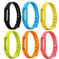for Xiaomi Mi Band 2 TPU Case Wristband Wearable Cover Wrist Strap Silicone Case for Xiaomi Mi Band 2 Smart Wristband Bracelet