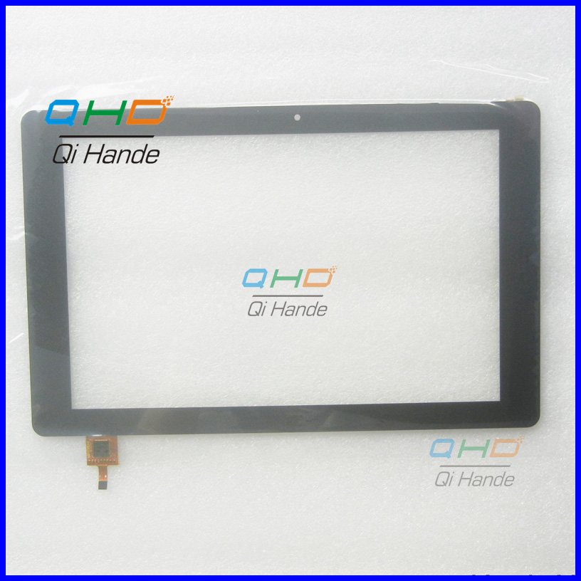 For chuwi Hi10 Pro CW1529 Tablet PC New Black Outter Touch Screen Panel Digitizer Sensor Repair Replacement Parts Free Shipping