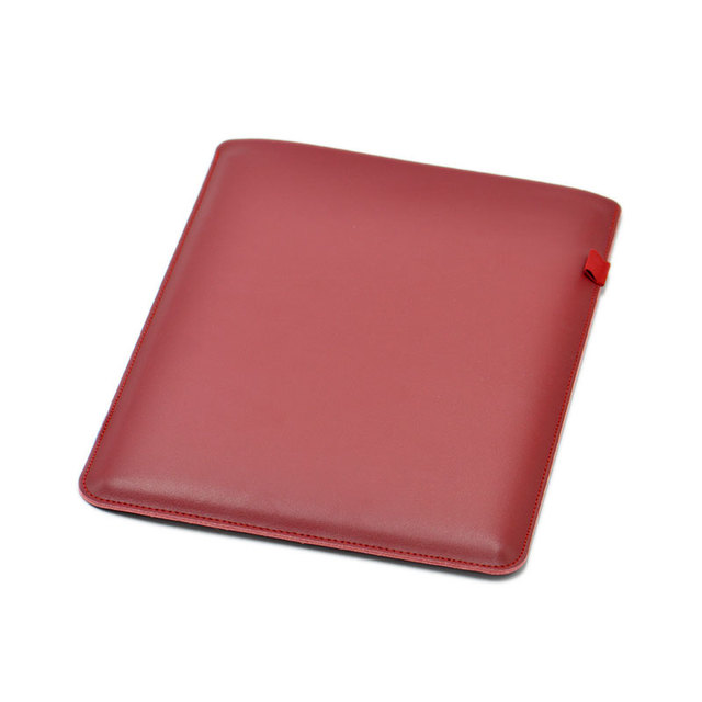 selling ultra-thin super slim sleeve pouch cover,microfiber leather laptop sleeve case for MacBook Air Pro 13 15 16 2018 Mac 12
