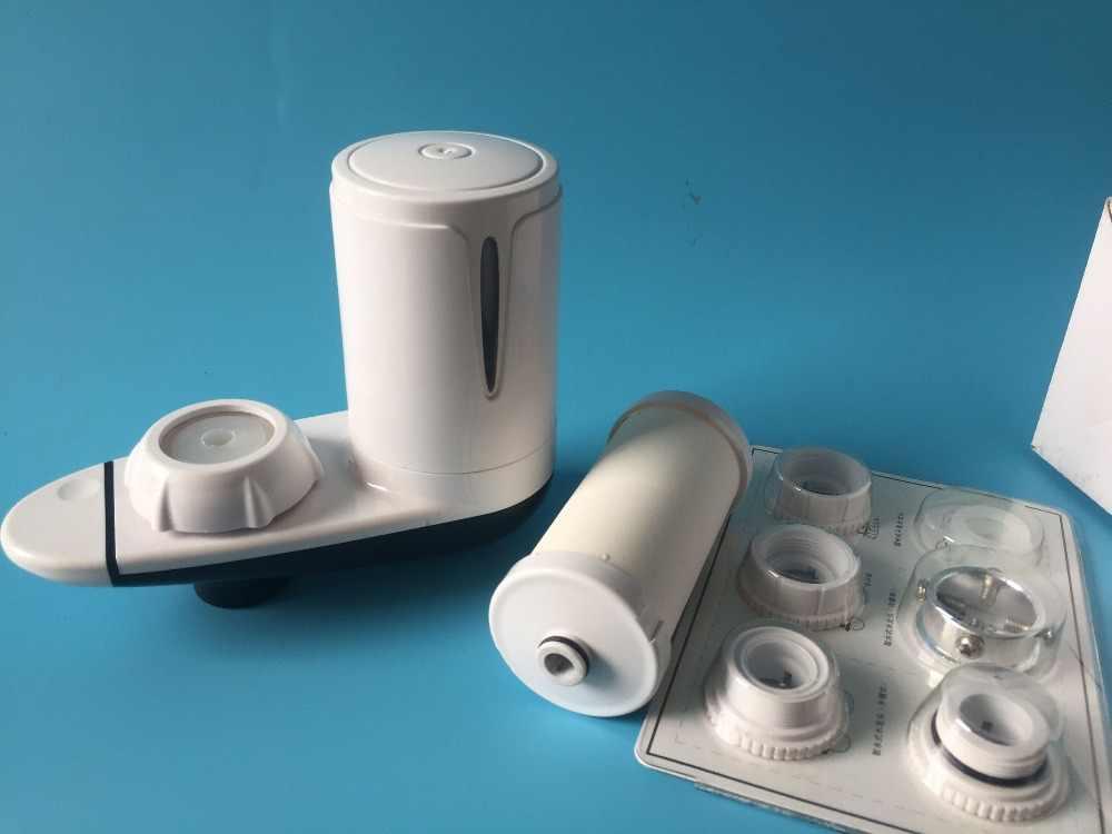 Очиститель воды крана/фильтр/обработка/кухонный фильтр для воды/бытовой прибор для воды с японской технологией керамики и углерода двойные фильтры