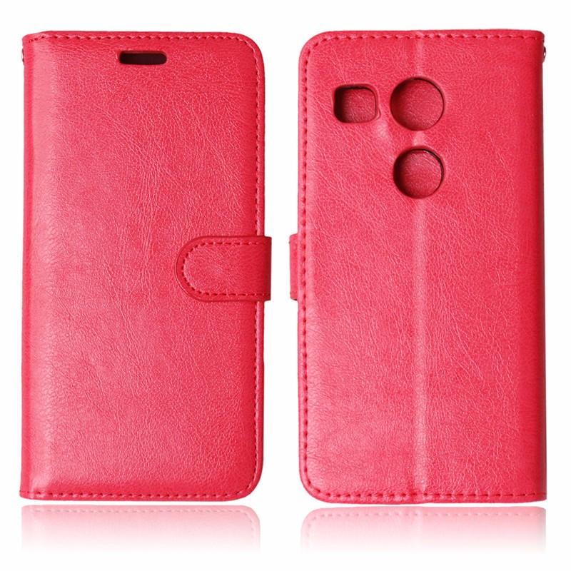 2015 Luxury Wallet PU Leather Back Cover Case For LG Nexus 5X H798 H790 H791 Google Nexus5X Case Flip Phone Protective Bag Skin (24)