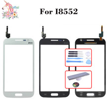 For Samsung Galaxy Win GT-i8552 GT-i8550 i8552 i8550 8552 8550 LCD Touch Screen Sensor Display Digitizer Glass Replacement цена и фото