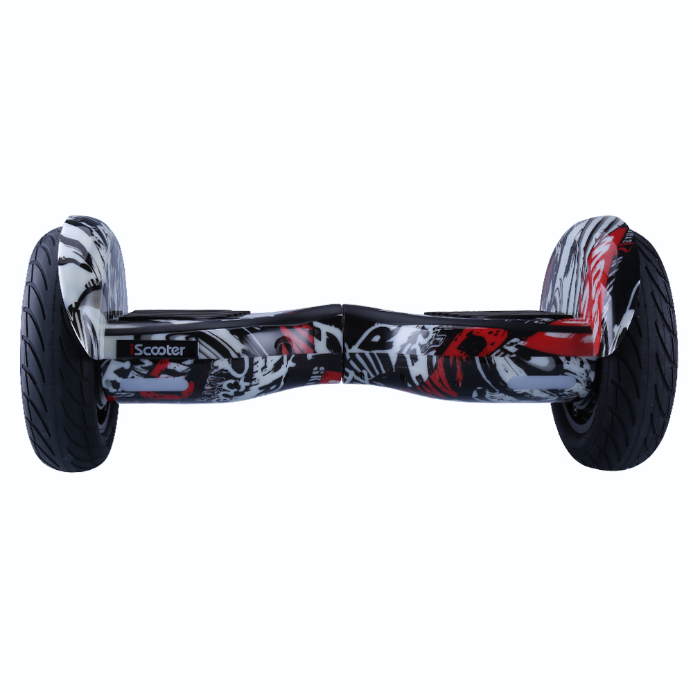 10 inch self balancing electric Hoverboard with speaker and Bluetooth 4