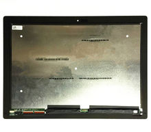 12″ For Lenovo Miix 700-12ISK / Miix4 LCD Screen+Touch Digitizer Assembly LTL120QL01