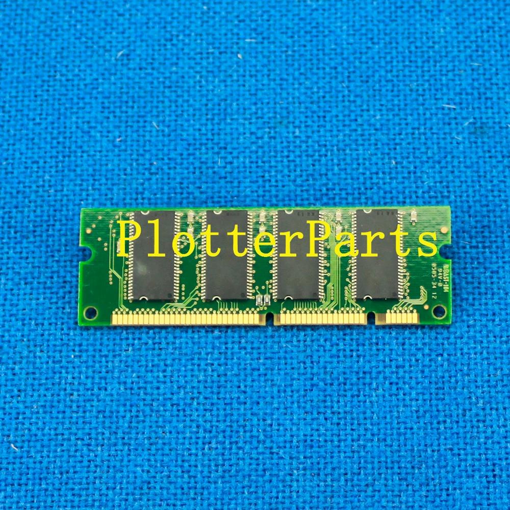 C4140A SDRAM DIMM memory module for HP LaserJet 5100 5000 4100 4101 4050 4000 8MB 100pin Original used