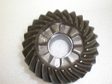 Aftermarket 66T 45571 00 Reverse Gear for Yamaha Pursun Hidea 40HP X 2 stroke Outboard Engine