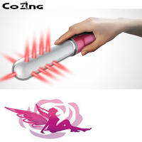China Manufacturer Laser Equipment Female Vaginal Health Care Cercical Erosion Vaginal Tightening Magic Wand