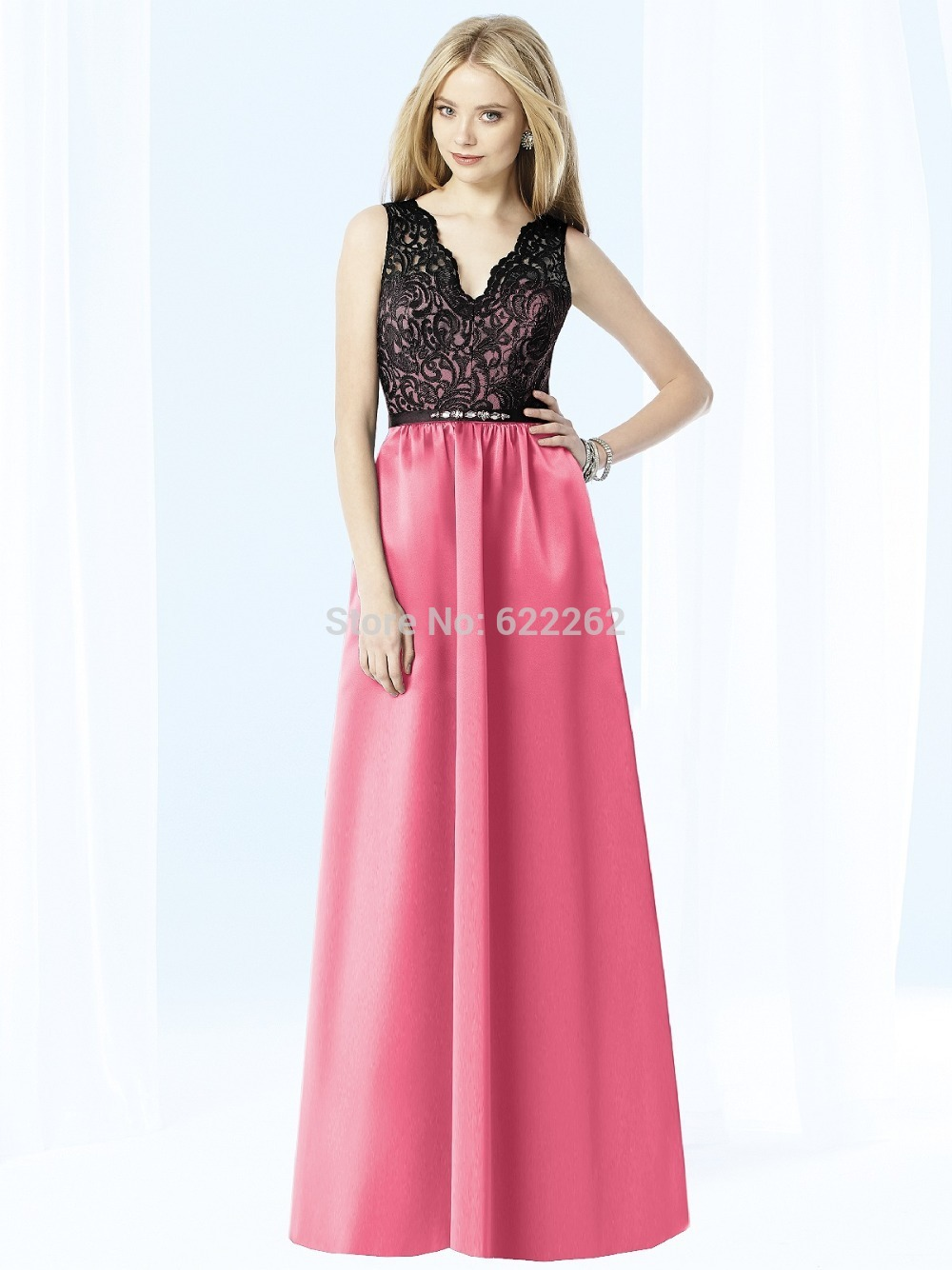 Compare Prices on Black Lace Dress Bridesmaid- Online Shopping/Buy ...