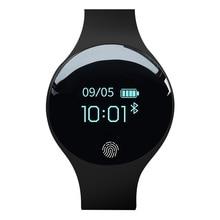 Bluetooth Smart Watch for IOS Android Men Women Sport Intelligent Pedometer Fitness Sleep Bracelet Watches for iPhone Clock Men
