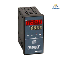 Frame Siz 48 96mm LED Intelligence Digital Temperature Controller