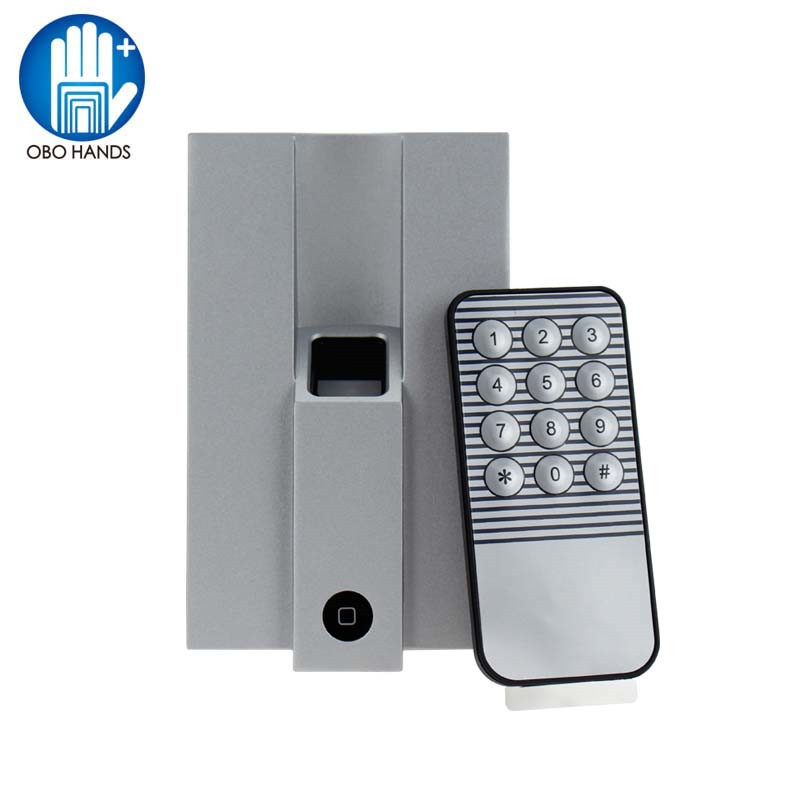 SF-01 Waterproof Fingerprint Access Controller Scanner with Remote Control Keypad Support 1000 Users for Door Security System аккумулятор security force sf 1212